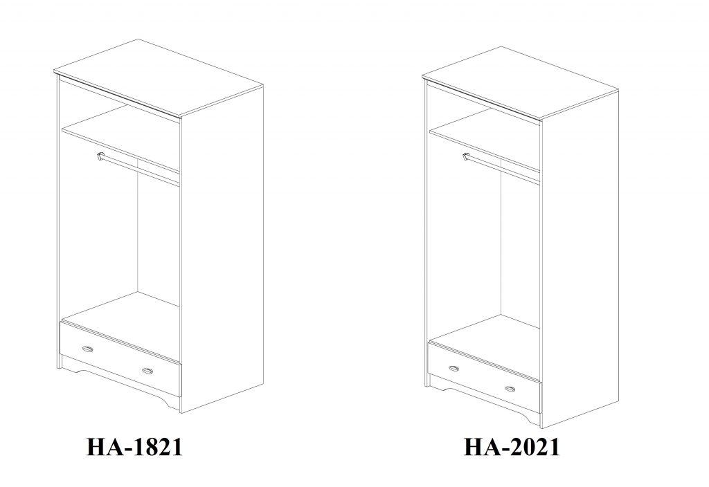 HA-1821&HA-2021