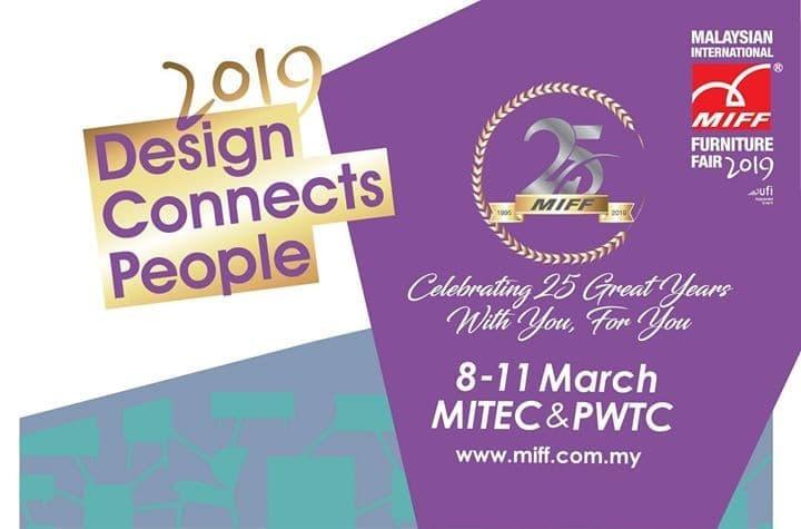 Visit Us At Miff 2019 Fair Production Sdn Bhd